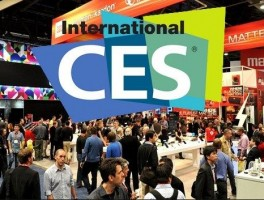 Top Business Trends from CES 2016
