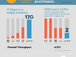 Unleash the Power of a Virtual Firewall [Infographic]