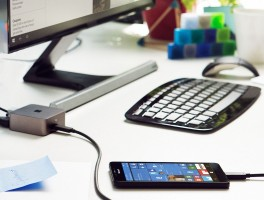 Microsoft Display Dock: The 9 – 5 Mobile Experience Part 2