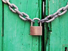 How Does Ransomware Get Past Your Locked Doors?