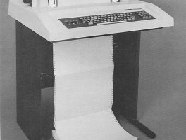 "What was Once ""Magic"" – Early Days of Personal Computing"