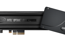 Solve the most demanding storage and memory challenges with Intel Optane